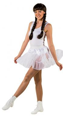 Petticoat Einsteiger - light